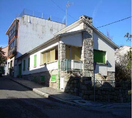 Suelo en venta en El Espinar, Segovia, Calle Doctor Felipe Perez Ruano, 341.300 €, 75 m2
