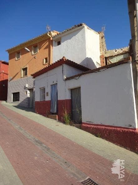 Casa en venta en Quinto, Zaragoza, Plaza Comarca, 55.000 €, 2 habitaciones, 1 baño, 142 m2