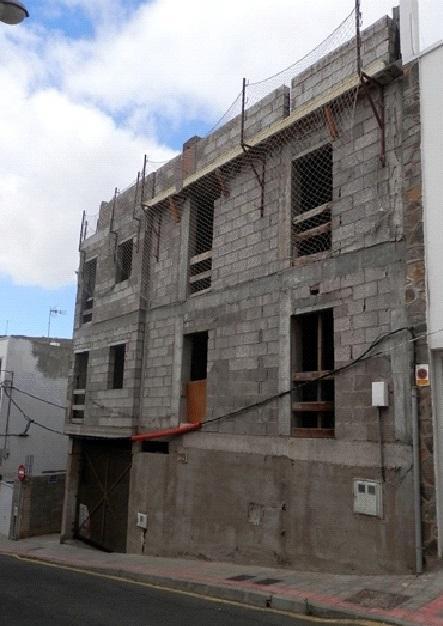 Parking en venta en Carrizal, Ingenio, Las Palmas, Calle Doctor Perez Navarro, 210.000 €, 787 m2