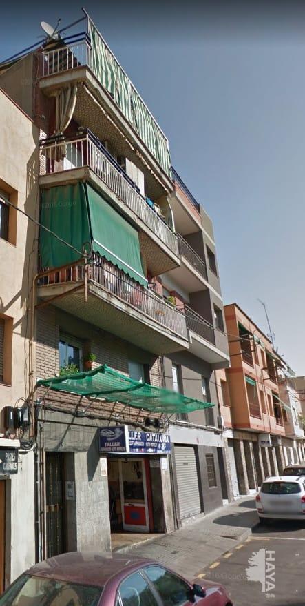 Piso en venta en Santa Coloma de Gramenet, Barcelona, Avenida Catalunya, 111.000 €, 2 habitaciones, 1 baño, 74 m2