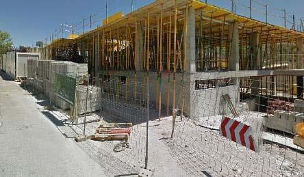 Suelo en venta en Soria, Soria, Calle de los Moros, 96.900 €, 2391 m2