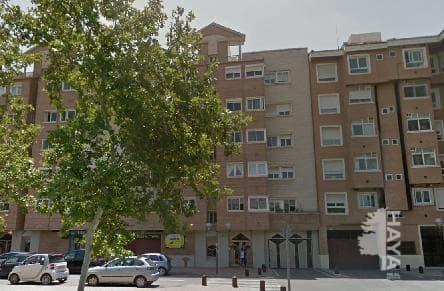 Piso en venta en Murcia, Murcia, Calle Azarbe del Papel, 202.500 €, 4 habitaciones, 2 baños, 95 m2