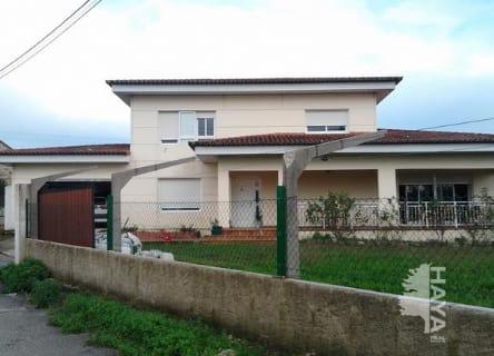 Casa en venta en Tomiño, Pontevedra, Lugar Paraje Forcadela Eido de Abaixo, 157.410 €, 4 habitaciones, 2 baños, 203 m2