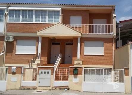 Casa en venta en Torralba de Calatrava, Ciudad Real, Calle Carrion, 99.700 €, 3 habitaciones, 2 baños, 204 m2