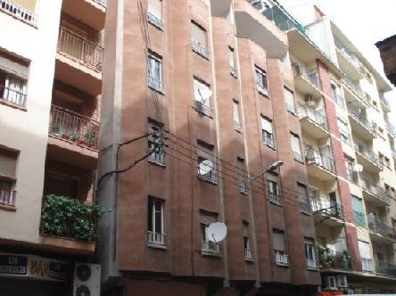 Piso en venta en Gualda, Lleida, Lleida, Calle Neptuno, 54.779 €, 3 habitaciones, 1 baño, 74 m2