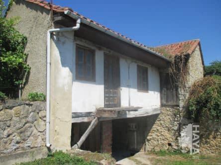 Casa en venta en Ribadedeva, Asturias, Lugar la Argañosa, 79.083 €, 1 habitación, 1 baño, 74 m2