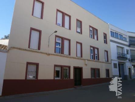 Piso en venta en Fuente del Maestre, Fuente del Maestre, Badajoz, Calle Capellanes, 27.563 €, 2 habitaciones, 1 baño, 62 m2