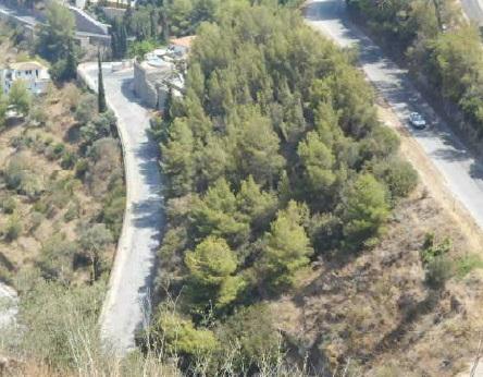 Suelo en venta en Almuñécar, Granada, Calle del Vertedero - Plan Parcial Sector 9, 400.000 €, 10257 m2