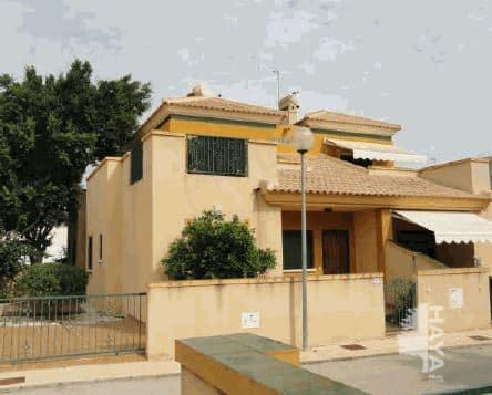 Casa en venta en Almoradí, Alicante, Calle Ciudad Real, 118.000 €, 1 habitación, 1 baño, 91 m2