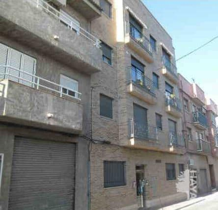 Piso en venta en Murcia, Murcia, Calle Miguel de Unamuno, 71.300 €, 2 habitaciones, 1 baño, 68 m2