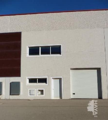 Industrial en venta en Alto de la Muela, la Muela, Zaragoza, Calle Nicaragua, 33.951 €, 150 m2