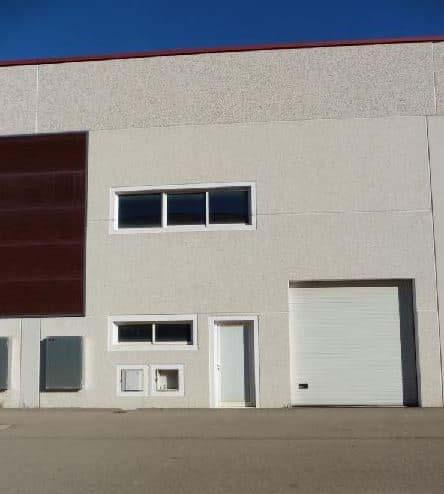 Industrial en venta en Alto de la Muela, la Muela, Zaragoza, Calle Nicaragua, 57.230 €, 258 m2