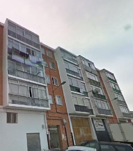 Piso en venta en Burgos, Burgos, Calle Sextil, 42.995 €, 3 habitaciones, 1 baño, 77 m2