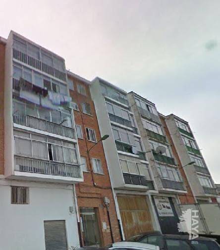 Piso en venta en Burgos, Burgos, Calle Sextil, 59.055 €, 3 habitaciones, 1 baño, 77 m2
