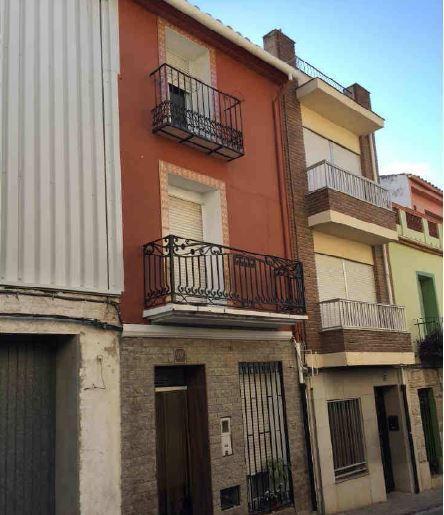 Casa en venta en Urbanización la Coma, Borriol, Castellón, Calle Oñate Gil, 89.400 €, 4 habitaciones, 3 baños, 220 m2