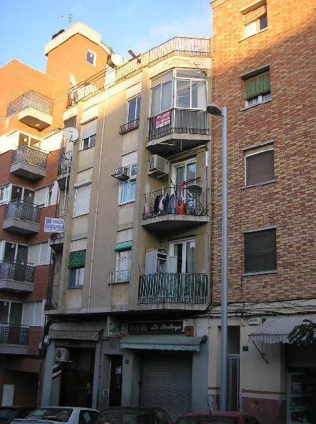 Piso en venta en Lleida, Lleida, Calle Jupiter, 53.335 €, 3 habitaciones, 1 baño, 71 m2