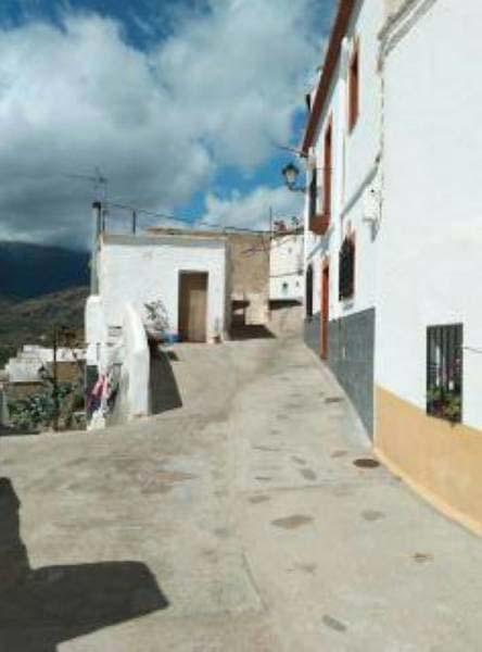 Casa en venta en Casa en Abla, Almería, 17.921 €, 3 habitaciones, 1 baño, 125 m2