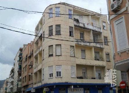 Piso en venta en Gandia, Valencia, Calle Reis Catolics, 49.000 €, 3 habitaciones, 1 baño, 90 m2