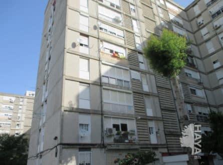 Piso en venta en Jerez de la Frontera, Cádiz, Plaza la Poda, 60.158 €, 2 habitaciones, 1 baño, 80 m2
