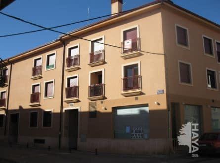 Piso en venta en Riaza, Segovia, Calle la Damas, 80.896 €, 1 habitación, 1 baño, 75 m2