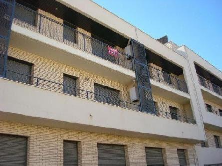 Piso en venta en Alcoletge, Lleida, Calle Pompeu Fabra, 93.300 €, 2 habitaciones, 1 baño, 160 m2