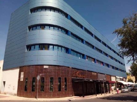 Oficina en venta en Jerez de la Frontera, Cádiz, Calle Adriatico, 52.300 €, 50 m2