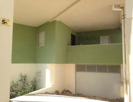 Piso en venta en Piso en Archena, Murcia, 55.500 €, 2 habitaciones, 1 baño, 88 m2