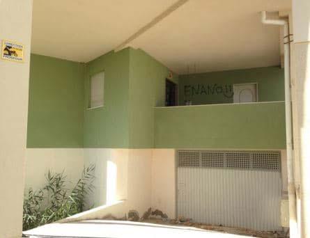 Piso en venta en Piso en Archena, Murcia, 79.800 €, 3 habitaciones, 2 baños, 129 m2