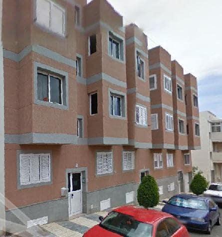 Parking en venta en El Carrión, Ingenio, Las Palmas, Calle Barcelona, Carrizal, 6.500 €, 24 m2
