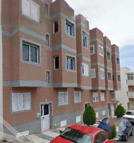 Parking en venta en El Carrión, Ingenio, Las Palmas, Calle Barcelona, Carrizal, 6.000 €, 22 m2