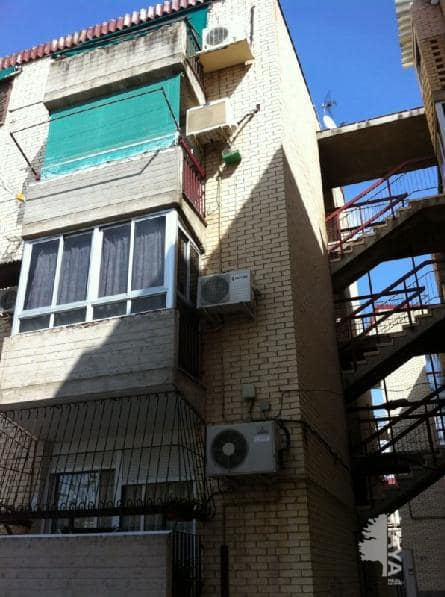 Piso en venta en Azarbe, Murcia, Murcia, Calle Cactus, 28.593 €, 4 habitaciones, 1 baño, 77 m2