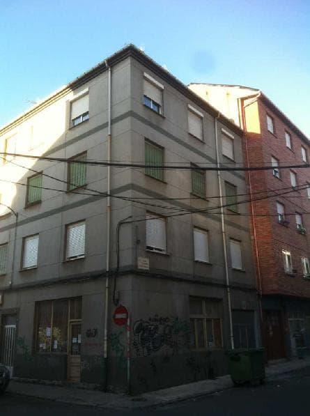 Piso en venta en Flores del Sil, Ponferrada, León, Calle Hierro, 22.325 €, 3 habitaciones, 1 baño, 55 m2