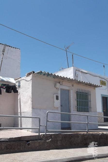 Piso en venta en San Roque, Badajoz, Badajoz, Calle Virgilio Viniegra, 16.000 €, 1 habitación, 1 baño, 29 m2