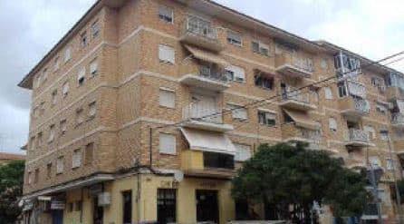Local en venta en Diputación de San Antonio Abad, Cartagena, Murcia, Calle Lepanto, 40.400 €, 50 m2