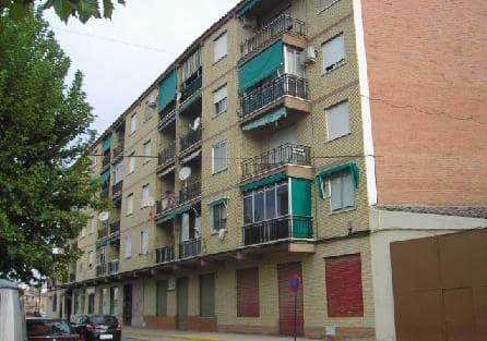Piso en venta en La Puebla de Montalbán, Toledo, Barrio de los Judios, 35.610 €, 4 habitaciones, 1 baño, 149 m2