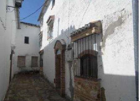 Casa en venta en Benadalid, Málaga, Calle Aguayar, 89.000 €, 3 habitaciones, 2 baños, 132 m2
