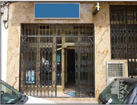 Local en venta en Castellón de la Plana/castelló de la Plana, Castellón, Calle Jacinto Benavente, 129.500 €, 231 m2