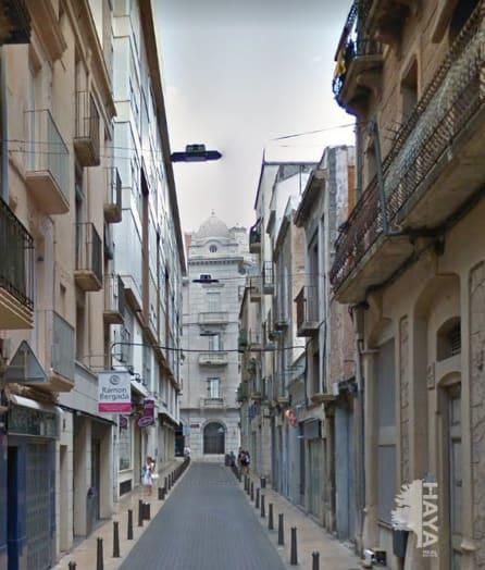 Piso en venta en Reus, Tarragona, Calle Recs, 59.300 €, 1 habitación, 1 baño, 68 m2