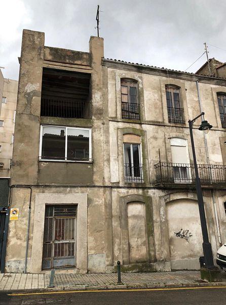 Casa en venta en Viaducte, Alcoy/alcoi, Alicante, Calle Sant Joan de Ribera, 15.000 €, 3 habitaciones, 1 baño, 58,27 m2