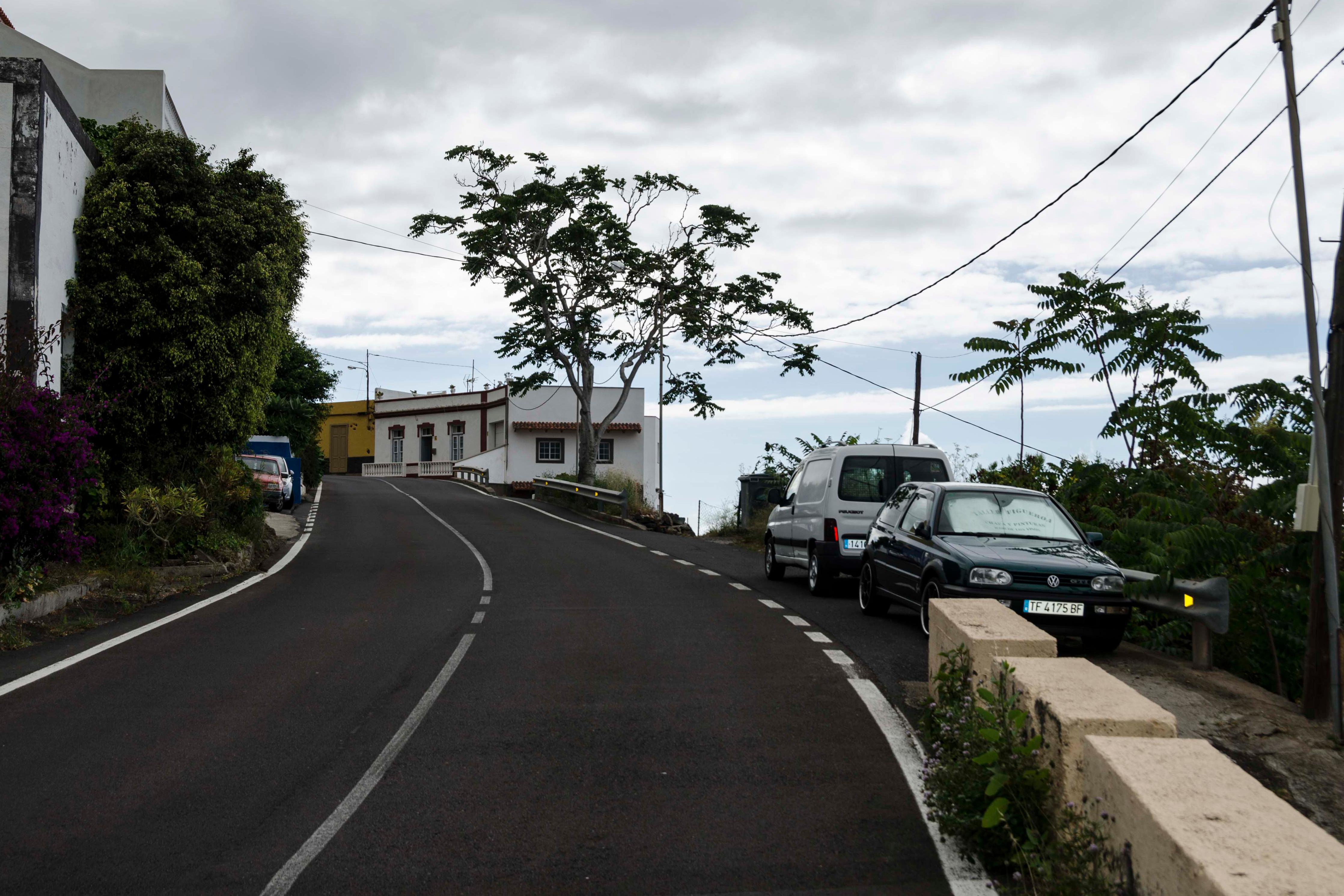 Suelo en venta en Las Canales, Icod de los Vinos, Santa Cruz de Tenerife, Carretera A Guia de Isora, 37.700 €, 825 m2