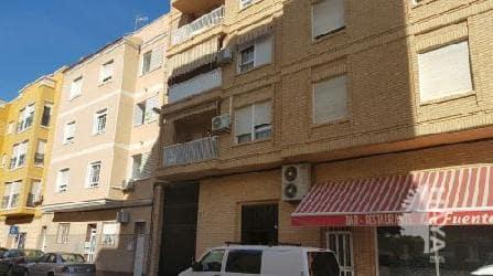 Piso en venta en Elche/elx, Alicante, Calle Hispanoamerica, 97.600 €, 3 habitaciones, 2 baños, 123 m2
