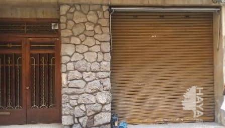 Local en venta en El Carme, Reus, Tarragona, Calle de L`escultor Modest Gene, 28.300 €, 60 m2
