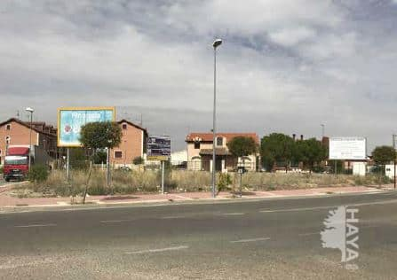 Suelo en venta en Cigales, Valladolid, Calle Federico García Lorca, 97.600 €, 1201 m2