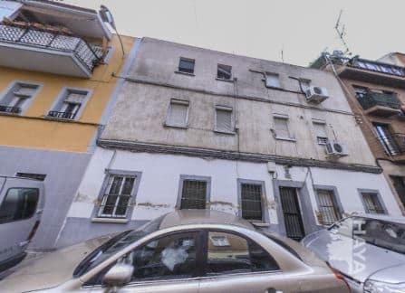 Piso en venta en Madrid, Madrid, Calle Marina Vega, 94.736 €, 2 habitaciones, 1 baño, 62 m2