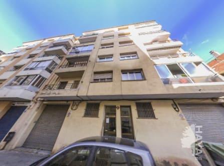 Piso en venta en El Carme, Reus, Tarragona, Calle Benidorm, 55.040 €, 3 habitaciones, 1 baño, 86 m2