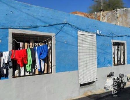 Casa en venta en Sax, Alicante, Calle Olivo, 32.593 €, 1 habitación, 1 baño, 107 m2