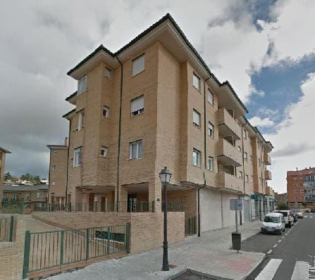 Parking en venta en Ávila, Ávila, Calle Don Ali Alfaqui, 6.400 €, 26 m2