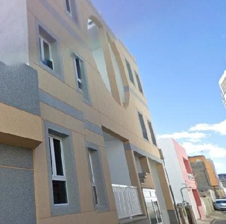 Piso en venta en Santa Lucía de Tirajana, Las Palmas, Calle Drago, 65.000 €, 2 habitaciones, 1 baño, 75 m2