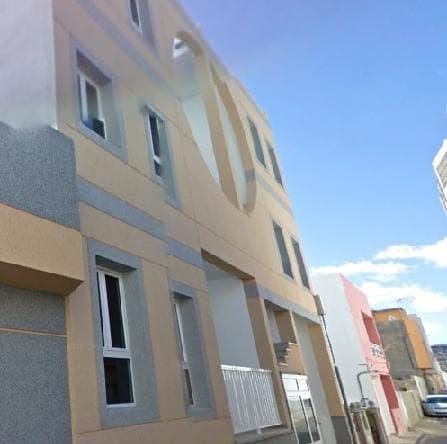 Piso en venta en Santa Lucía de Tirajana, Las Palmas, Calle Drago, 71.000 €, 2 habitaciones, 1 baño, 82 m2