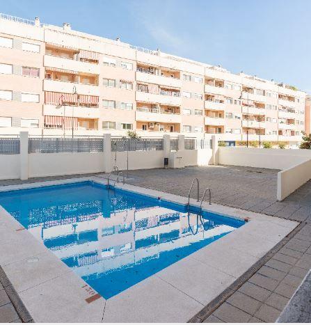 Piso en alquiler en Mijas, Málaga, Calle Emilio Prados, 625 €, 3 habitaciones, 2 baños, 107 m2